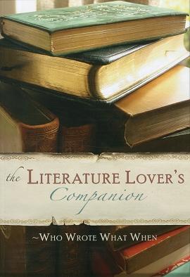The Literature Lover's Companion