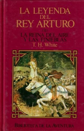 La leyenda del Rey Arturo II