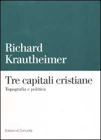Tre capitali cristiane