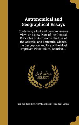 ASTRONOMICAL & GEOGRAPHICAL ES