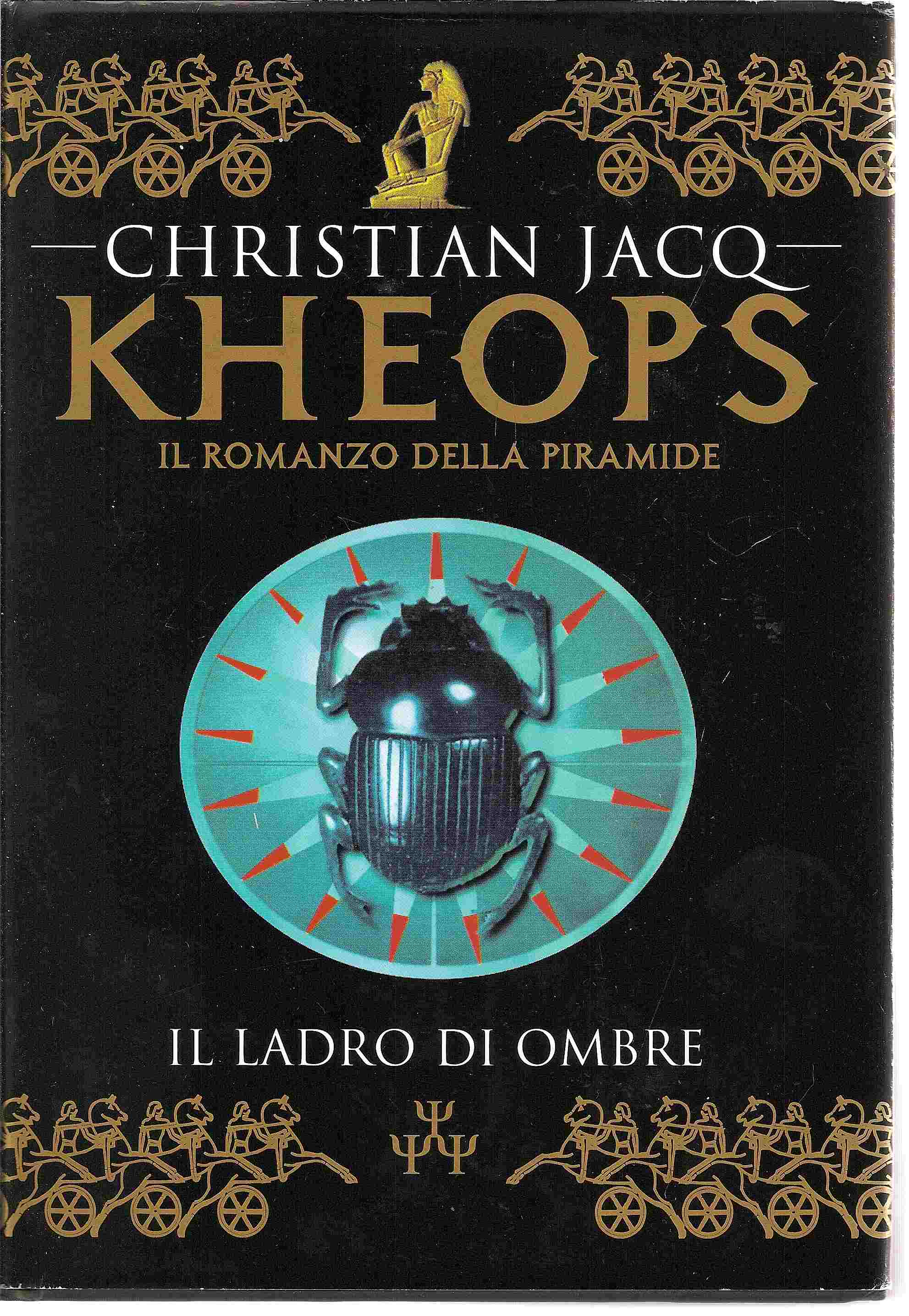 Kheops - Il romanzo ...