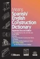 Means diccionario Inglés/Español de la construcción