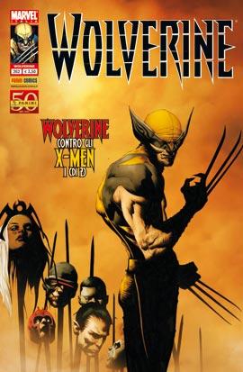 Wolverine n. 262