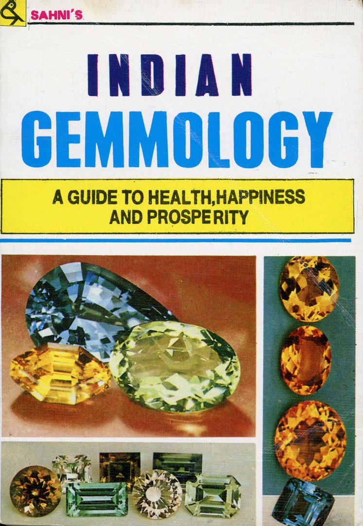Indian Gemmology
