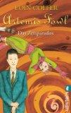 Artemis Fowl- Das Zeitparadox