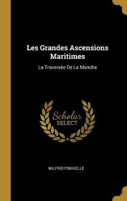 Les Grandes Ascensions Maritimes