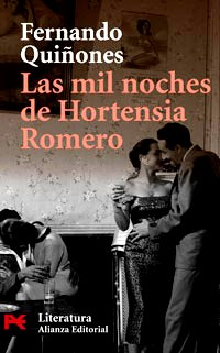 Las Mil Noches De Hortensia Romero/thousand And One Night of Hortensia Romero