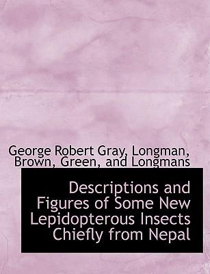 Descriptions and Figures of Some New Lepidopterous Insects Chiefly from Nepal