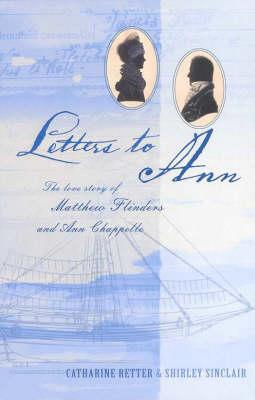 Letters to Ann