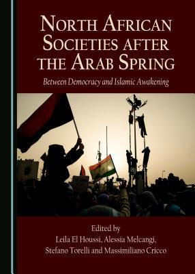North African Societies after the Arab Spring