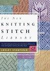 The New Knitting Stitch Library