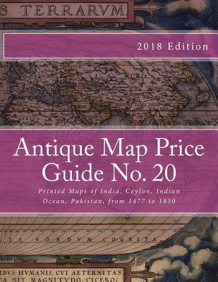 Antique Map Price Guide 20
