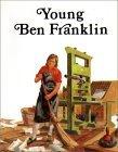 Young Ben Franklin - Pbk