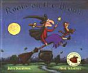 ROOM ON THE BROOM(CD...