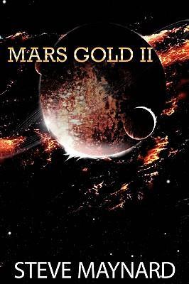 Mars Gold II