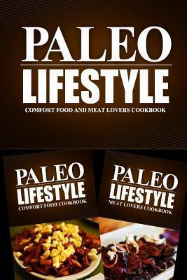 Comfort Food / Meat Lovers Cookbook