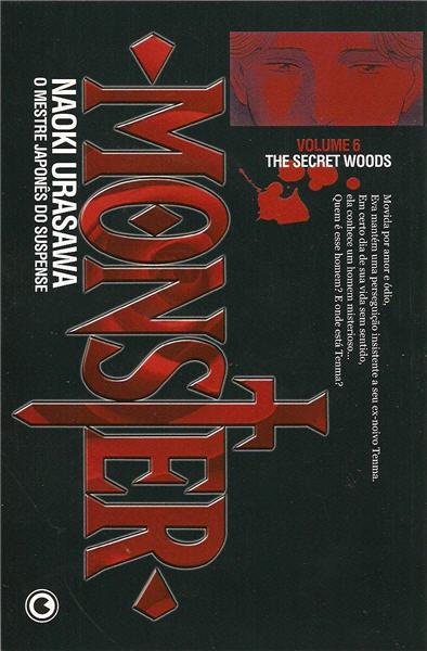 Monster - Volume 6