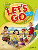 Let's Go, Let's Begin Student Book, Grade K-6