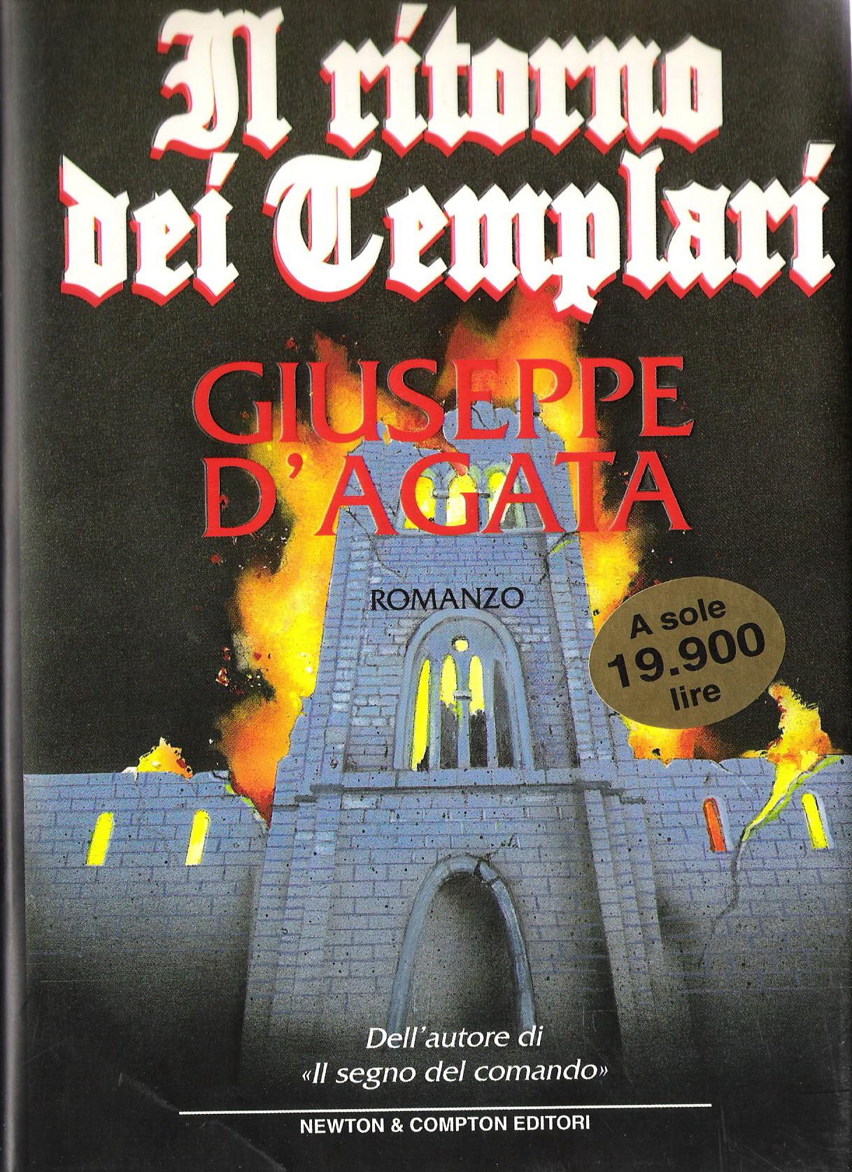 Il ritorno dei Templari
