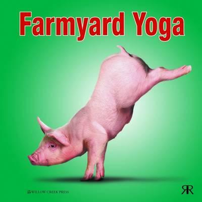 Farmyard Yoga (Yoga ...