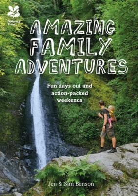 Amazing Family Adventures