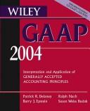Wiley GAAP 2004