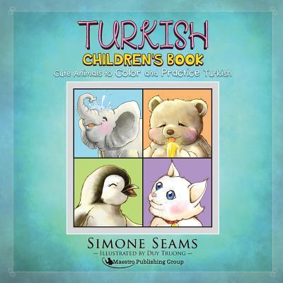Turkish Children's Book
