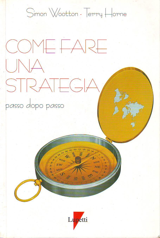 Come fare una strategia