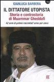 Muammar Gheddafi, il...