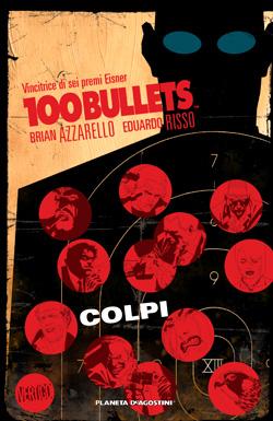 100 Bullets vol. 12