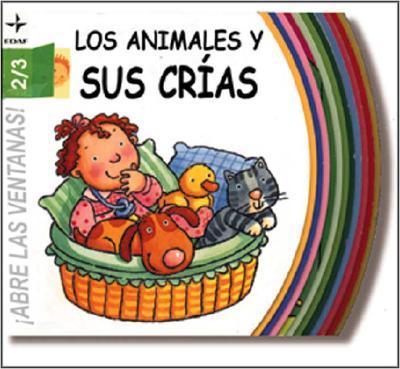 Los Animales Y Sus Crias