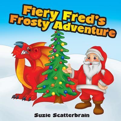Fiery Fred's Frosty Adventure