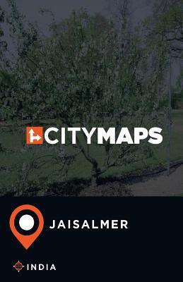 City Maps Jaisalmer ...