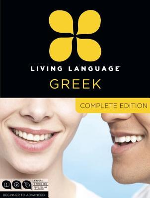 Living Language Greek