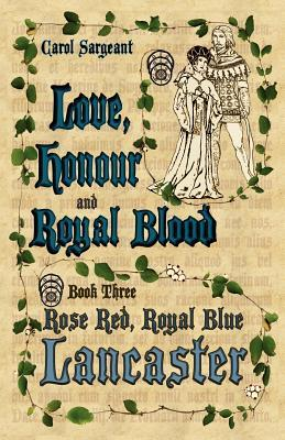 Love, Honour and Royal Blood
