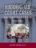 Historic U.S. Court ...