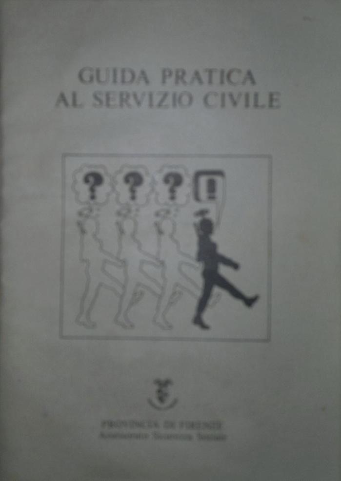 Guida pratica al Servizio Civile