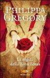 La regina della Rosa...