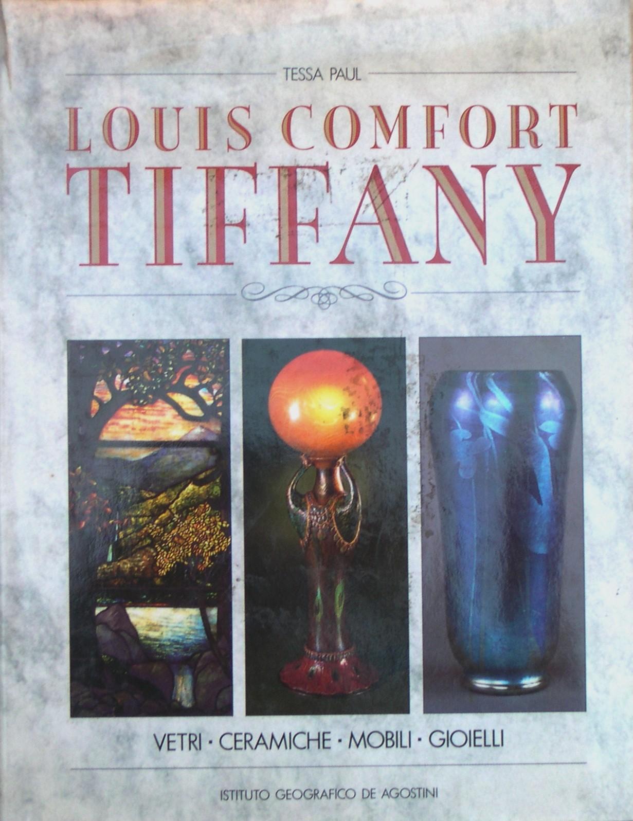 Louis Comfort Tiffan...