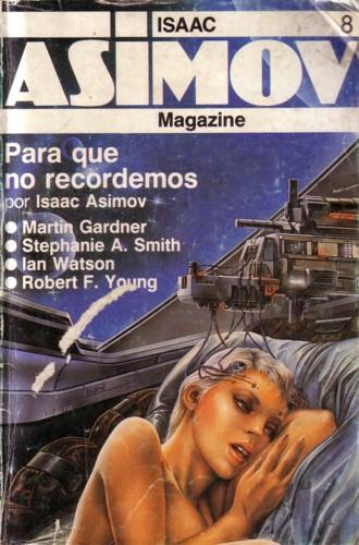 Isaac Asimov Magazin...