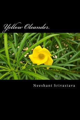 Yellow Oleander