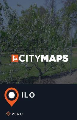City Maps Ilo Peru