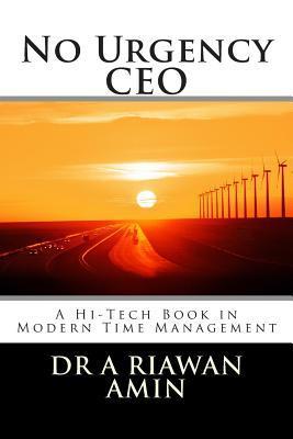 No Urgency CEO