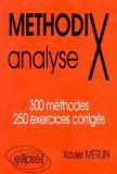 Methodix analyse