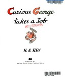 Curious George takes...