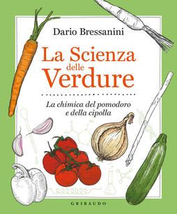 La scienza delle verdure