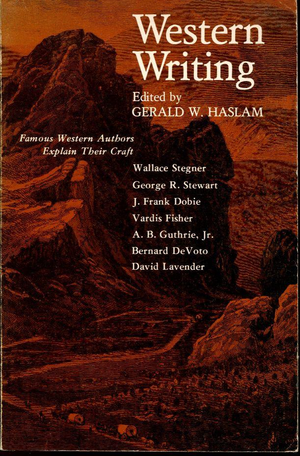 Western Writing