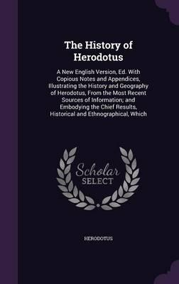 The History of Herod...