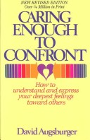 Caring Enough to Confront