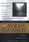 Investigations of Av...